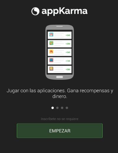 appkarma inicio