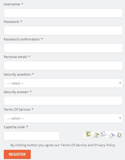 ads4btc formulario de registro