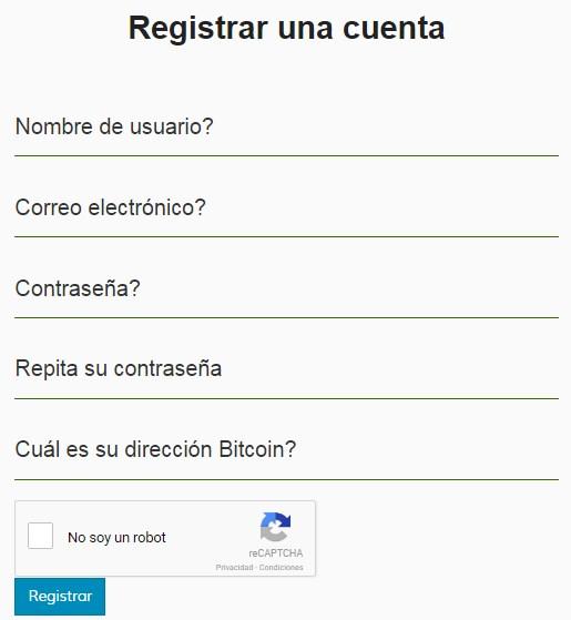 bitcoinlatinos registrar cuenta