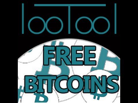 lootool bitcoins gratis