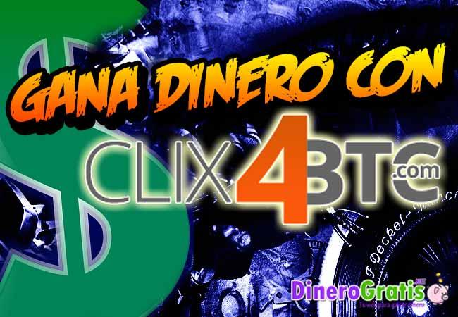 clix4btc