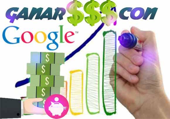 ganar dinero posicionando en google