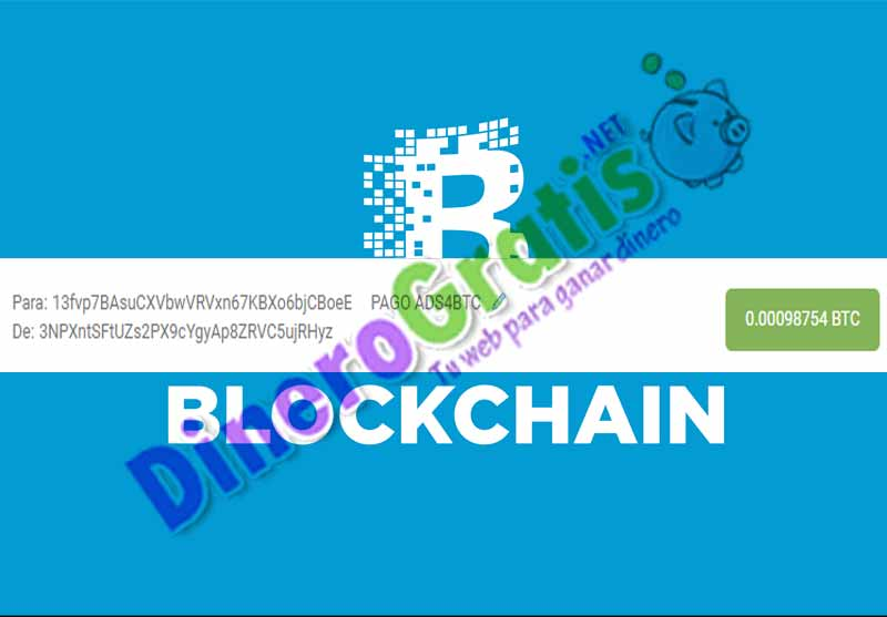 ads4btc paga gana bitcoins gratis