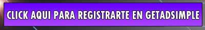 getadsimple registrarse