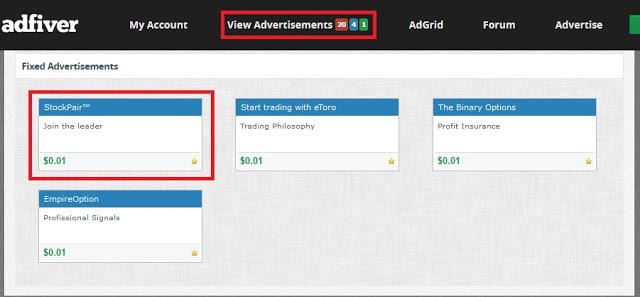 adfiver anuncios