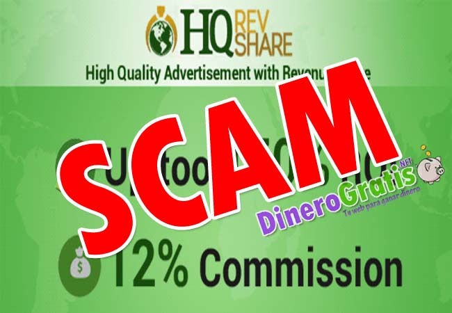 hqrevshare scam