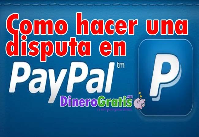 logo disputa paypal