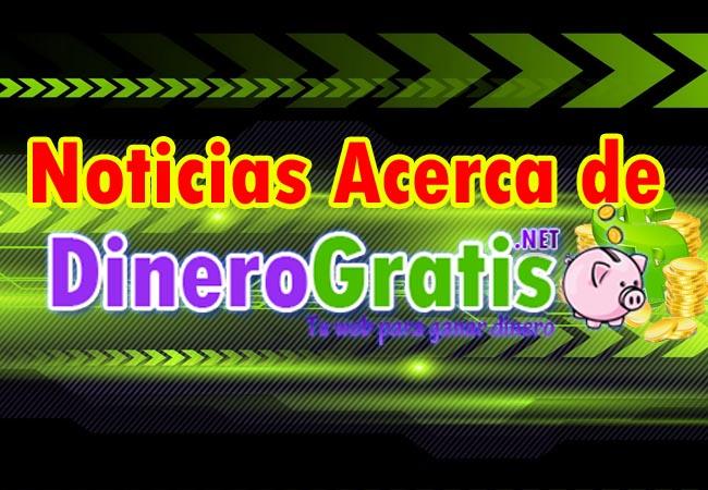 Noticias dinerogratis