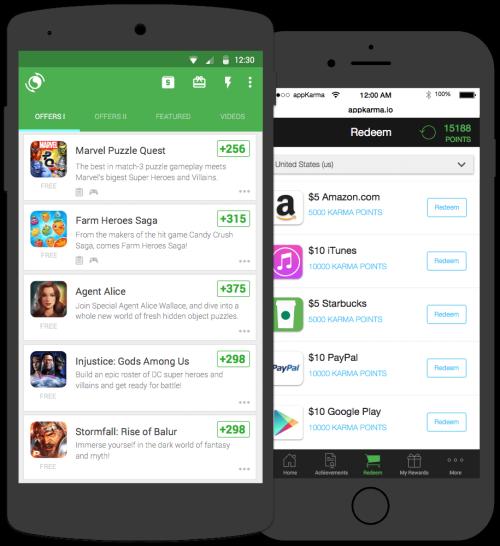 appkarma ofertas