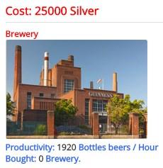bitcocity brewery