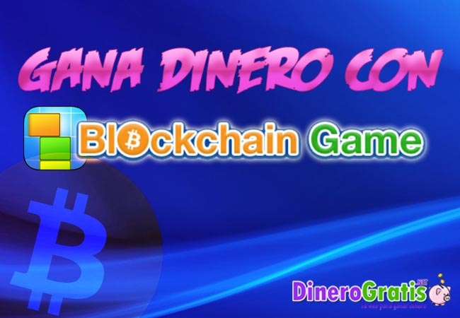 blockchain game