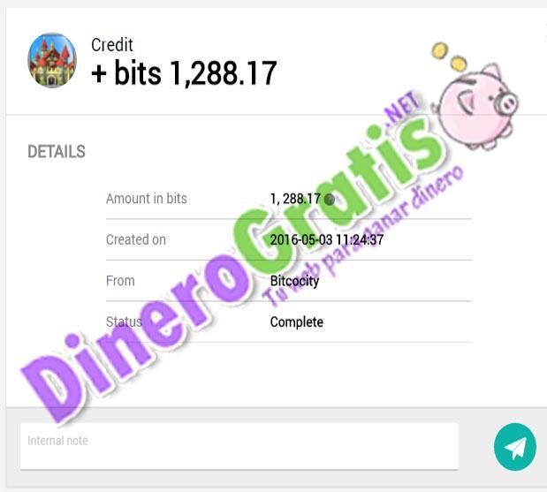 Bitcocity Paga