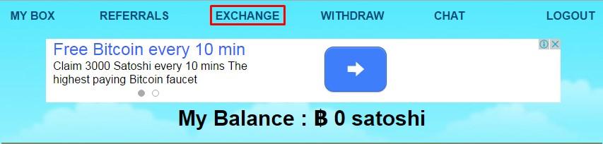 beanbtc exchange