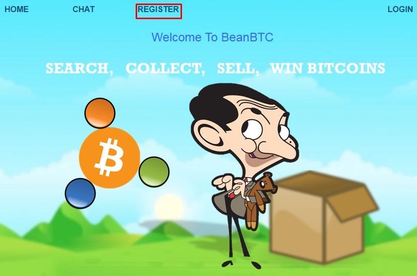 beanbtc register