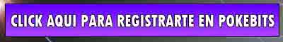 pokebits registrate