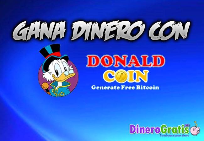 donaldcoin