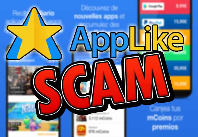 applike scam