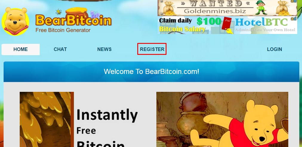 bearbitcoin registrarse