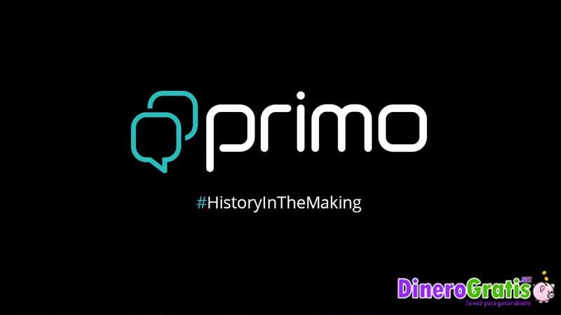 app primo