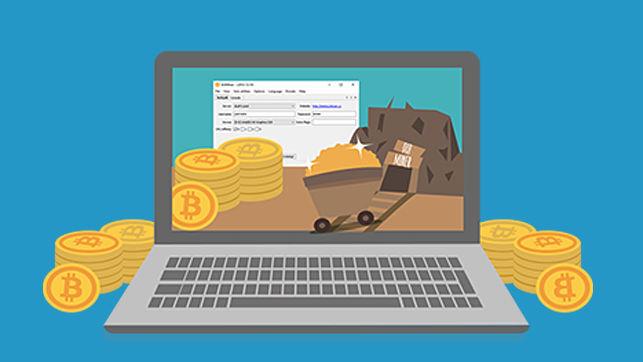 Cómo ganar dinero con la minería de la criptomoneda