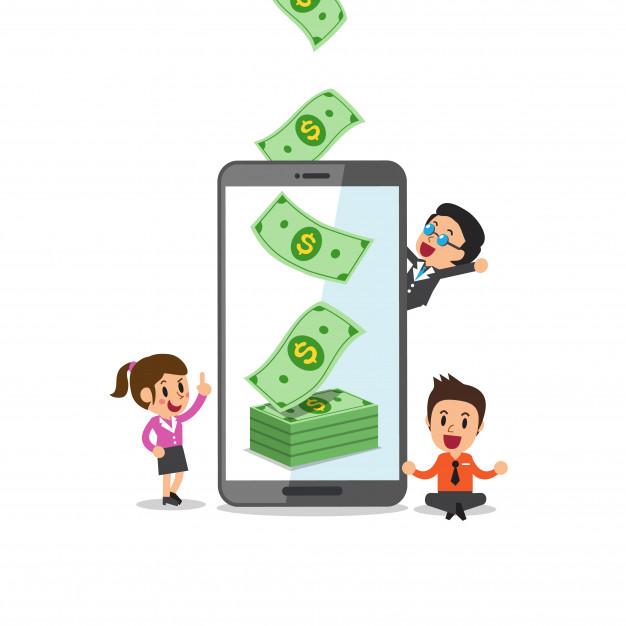 Como Ganar Dinero con Aplicaciones Android e iOS Gratuitas