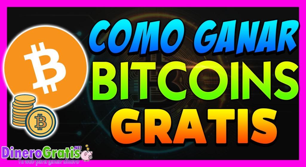 ganar muchos bitcoins gratis