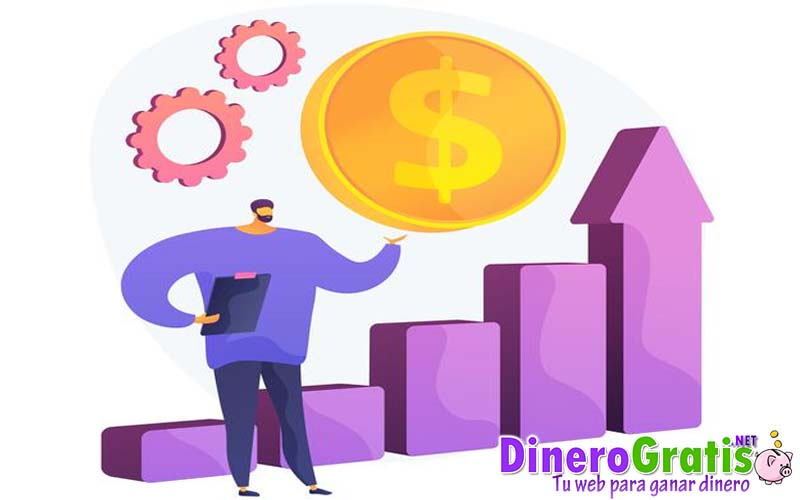 Ganar Dinero Facil y Rapidos