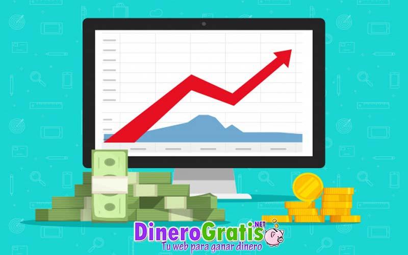 Mejores Paginas para Ganar Dinero por Internet