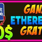 EFAST EFREE GANA ETHEREUM GRATIS